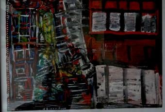 Painture #1